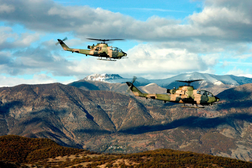 Global Civil and Military Helicopter Market